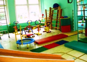 Правильные тренировки в зале