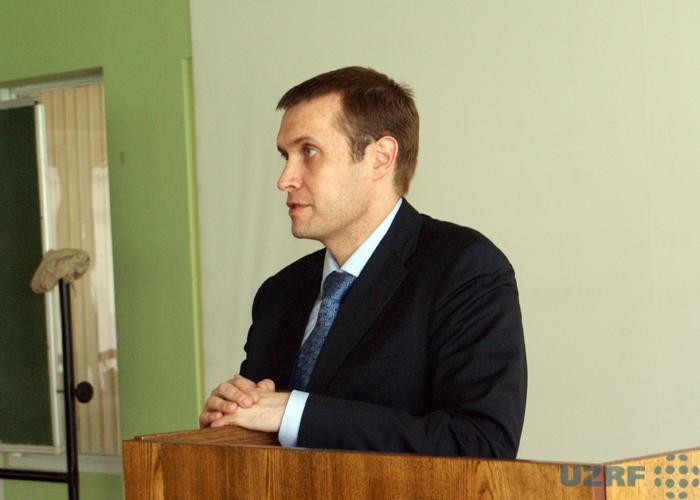 Роман Калинин